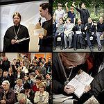 Книга «Несвятые святые» и другие рассказы» получила первые премии в двух номинациях «Книжной премии Рунета – 2012»