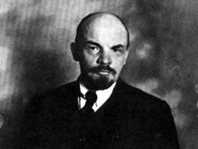 Как Владимир Ленин превращался в «безвредную икону»