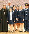 Архимандрит Тихон (Шевкунов) – о Сербии, исламизации России, межнациональных отношениях и семинаристах-астраханцах