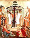 Размышления при Воздвижении Креста