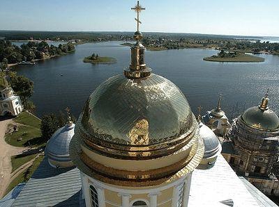 Orthodox Christians lack churches - study