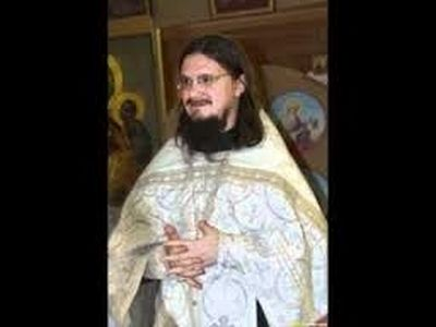 Many Muslims were baptized after the death of Fr. Daniel Sisoyev