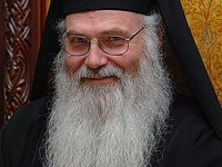 Митрополит Николай Месогейский: «Если собор не Святой – не будет он и Великим»