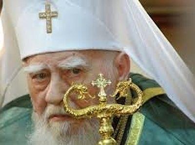 Патриарх Кирилл выразил соболезнование в связи с кончиной Святейшего Патриарха Болгарского Максима