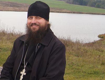 Священник и самоубийца
