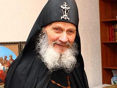 Отец Иона и тысяча рублей