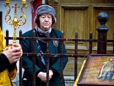 Благовещенский храм Александро-Невской лавры перейдет в совместное использование музея и монастыря