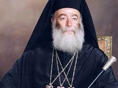 The Patriarch of Alexandria sends letter of concern over aggressive acts against the Russian Orthodox Church