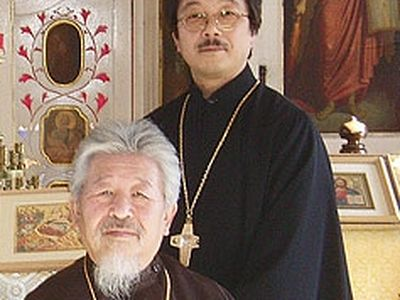 По православной Японии. Статья 1