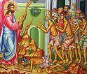 Евхаристия - наше главное благодарение Богу