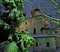 В новогоднюю ночь в храмах Москвы пройдут богослужения