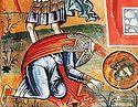 Страсть и мученичество