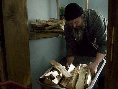 Рождественские истории одного уральского монастыря