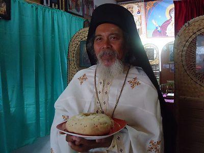 Православие на Филиппинах
