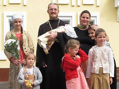 Православные, категоричные, многодетные