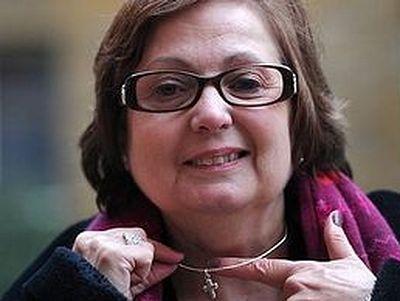 Страсбургский суд удовлетворил только один их четырех исков по нашумевшем делам о дискриминации христиан