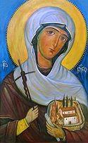 Всенощное бдение в Сретенском монастыре накануне Недели 34-й по Пятидесятнице