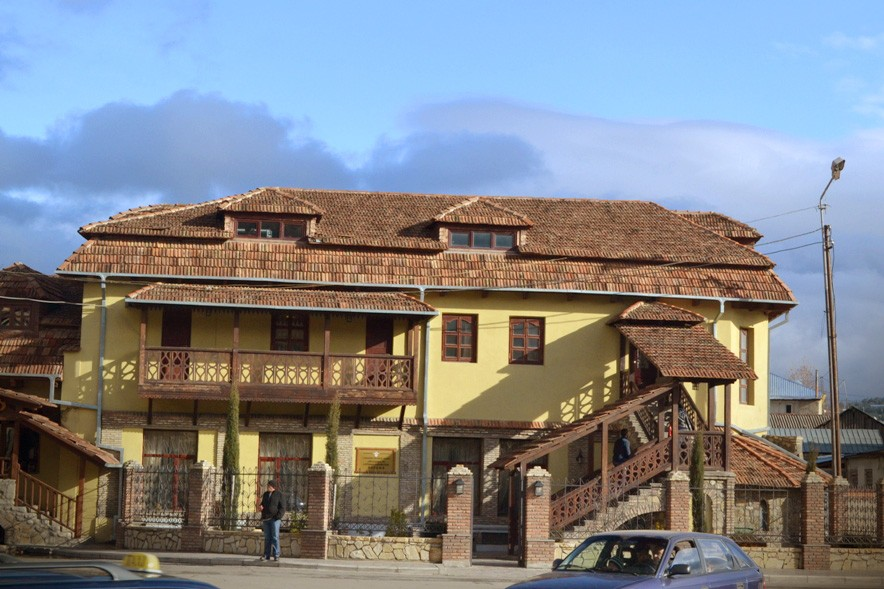 Епархиальный центр культуры и духовного просвешения