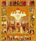 Архиерейский Собор обсудит вопрос расхождения празднования Собора новомучеников и исповедников Российских в разных традициях Русской Церкви