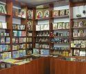 Святейший Патриарх Кирилл считает необходимым создать систему распространения книг по епархиям