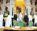 Архиерейский Cобор утвердил процедуру избрания Патриарха