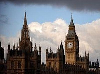 Британский парламент поддержал законопроект о легализации однополых браков