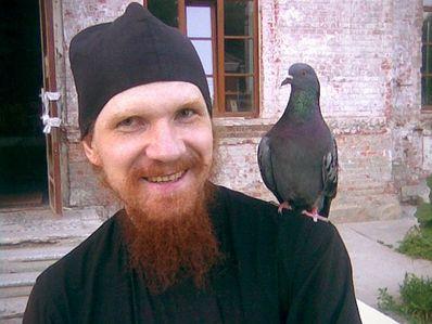«Монашество – это счастье. Но это и крест»