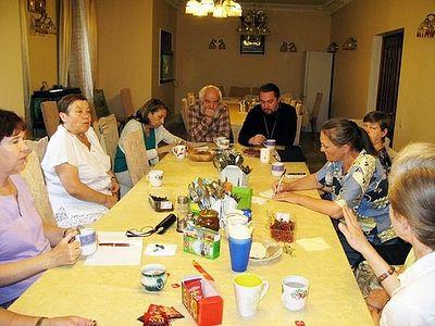 Семейные клубы трезвости