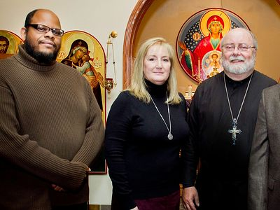 Православие для «молодежи Апокалипсиса»