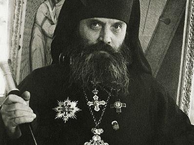 Памяти архим. Алипия (Воронова; +12 марта 1975 г.)