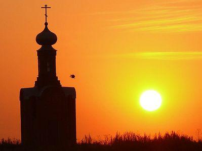Пост – пробуждение от сна греховного