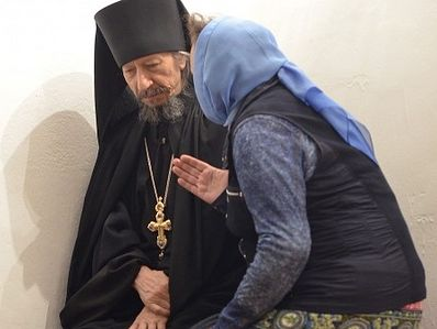 Вопросы священнику о Великом Посте