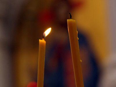 О слове в свете молитвы Ефрема Сирина