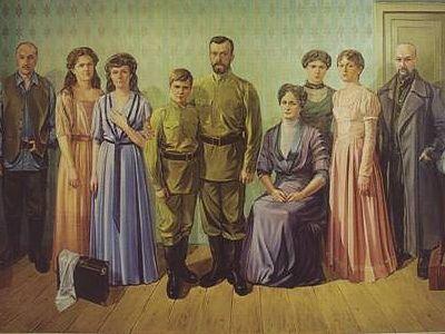 Смысл поражения православной монархии