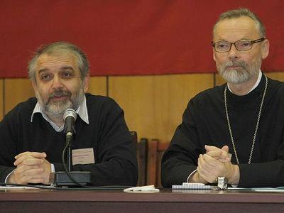 Выводы двух комиссий об учении о. Г.Кочеткова