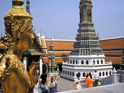 Orthodox Clergy in Thailand to start learning Thai