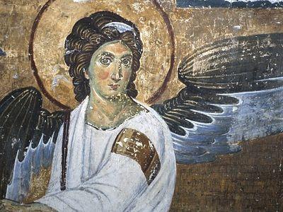 Беседа об ангельском мире