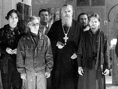 Архимандрит Антоний (Гулиашвили): «О Рим! – и я христианин»