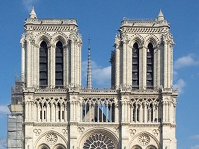 FEMEN activists face prison terms for stunt in Notre Dame de Paris