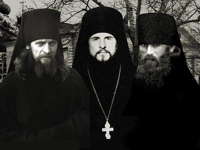 Участники вечной Пасхи