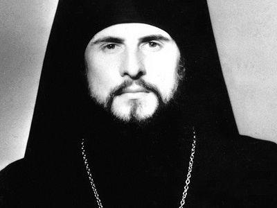 «Духовность России — это Христос» (+Аудио)