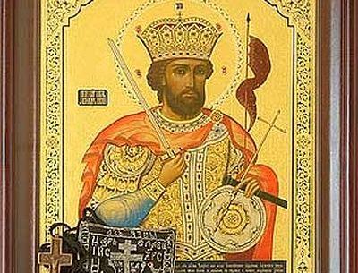 Крест преподобного Севастиана Карагандинского. Часть 1