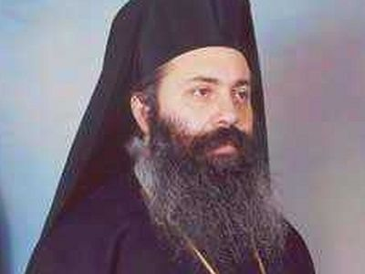 Syrian insurgents kidnap Metropolitan Paul of Aleppo—brother of the Patriarch of Antioch