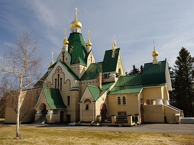 Russian Orthodoxy in America - a Time of Opportunity