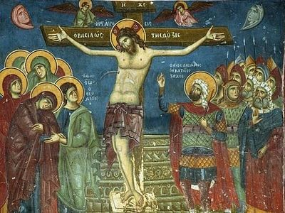 Holy Week: An Explanation