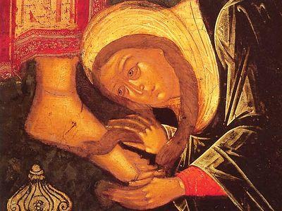 Смерть и воскресение души