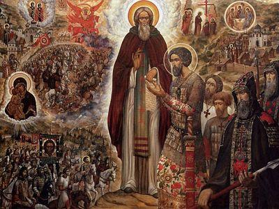 Уранополитизм против православного патриотизма