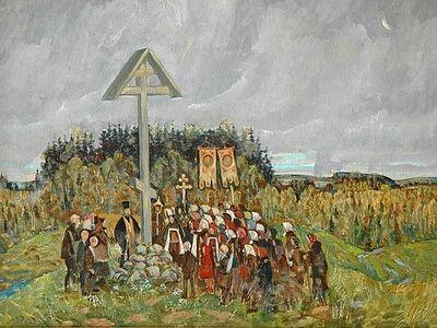 A sermon by Arichimandrite Tikhon (Shevkunov), given after the pannikhida on Radonitsa