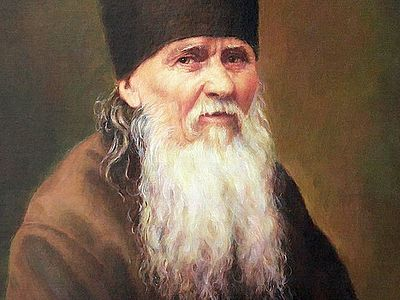 St. Ambrose of Optina on the Struggle with the Passions