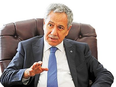 Arınç Asks Greece To Reopen Halki Seminary
